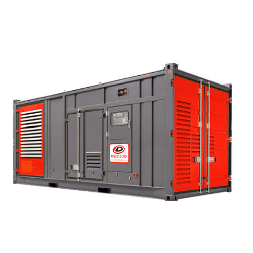 800kVA Perkins Containerised Generator Set